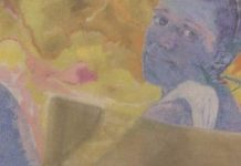 Πέθανε η ζωγράφος Καλλιόπη Λέρτα
