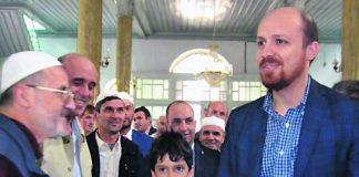 «Δώρο» στον Ερντογάν ο νέος τοποτηρητής στη Μουφτεία Κομοτηνής