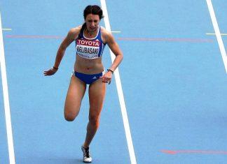 Ευρωπαϊκό Πρωτάθλημα στίβου: Ασημένια η Μπελιμπασάκη στα 400 μέτρα