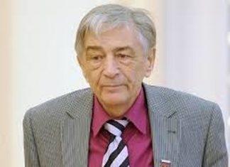 ΡΩΣΙΑ: Πέθανε ο διάσημος συγγραφέας Έντουαρντ Ουσπένσκι