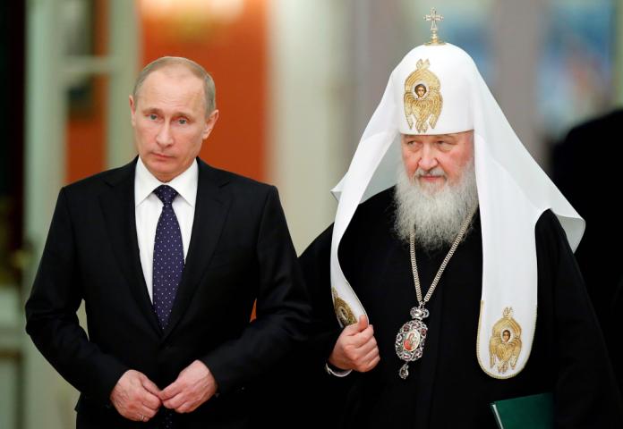 Γεωπολιτική μάχη Ανατολής – Δύσης για τους εκκλησιαστικούς θρόνους
