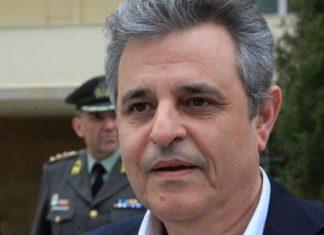 Παραιτήθηκε ο ΓΓ Πολιτικής Προστασίας Γιάννης Ταφύλλης