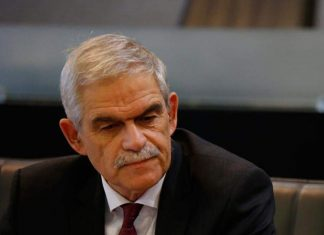 Τι λένε τα γερμανικά ΜΜΕ για την παραίτηση Τόσκα