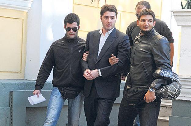 Αποφυλακίζεται, χάρη στις αλλαγές του Ποινικού Κώδικα που ψήφισε ο ΣΥΡΙΖΑ, ο Φλώρος της Energa