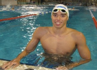 «Xάλκινος» ο Χρήστου στο Ευρωπαϊκό Πρωτάθλημα Κολύμβησης