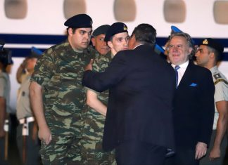 Καμμένος Πάνος, Ελληνικός, λαός, Έλληνες στρατιωτικοί,