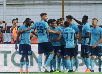 Super league: ΑΕΚ - Ατρόμητος 0-2