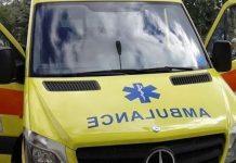 Ζάκυνθος: Οδηγός παρέσυρε και σκότωσε πεζό!