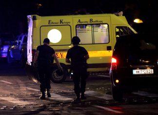 Θεσσαλονίκη: Μαχαιριές, άγριο ξύλο και τραυματίες σε επεισόδιο μεταξύ οπαδών