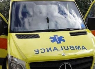 Τρίκαλα: Έκρηξη σε ταβέρνα - Δύο τραυματίες