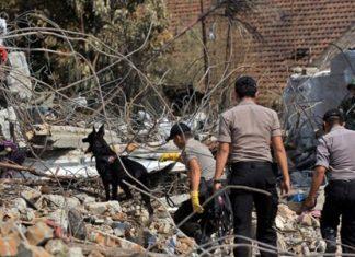 ΙΝΔΟΝΗΣΙΑ: Συντριβή αεροπλάνου με οκτώ νεκρούς
