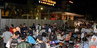 ΙΝΔΟΝΗΣΙΑ: Τραγικός απολογισμός - Στους 436 ο αριθμός των νεκρών από τον σεισμό