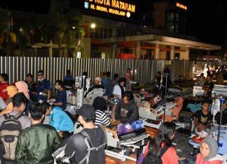 Ινδονησία: Μετά από εντολή ο στρατός πυροβολεί όσους λεηλατούν καταστήματα
