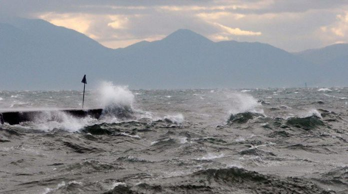 Μεσογειακός κυκλώνας: Νέο έκτακτο δελτίο από την ΕΜΥ