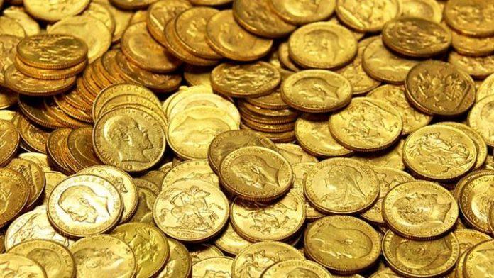 Οι Έλληνες πουλάνε τις χρυσές λίρες - Στα ύψη η τιμή