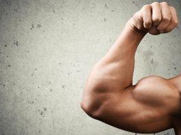 Οκτώ τροφές για την ανάπτυξη μυών