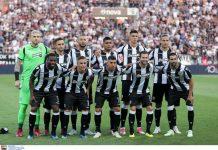 Europa League: Ο ΠΑΟΚ έκανε πρεμιέρα με ήττα από την Τσέλσι
