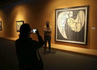 ΤΕΧΕΡΑΝΗ: Βρέθηκαν δέκα ξεχασμένοι πίνακες του Πικάσο