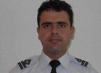 Αυτός είναι ο κυβερνήτης του αεροσκάφους που σκοτώθηκε