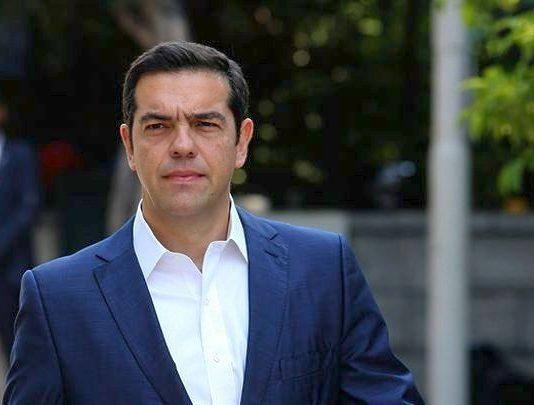 Τσίπρας: Η κυβέρνηση να ζητήσει επιβολή και επέκταση κυρώσεων κατά της Τουρκίας