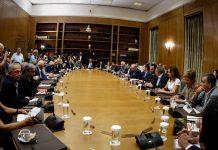 Τσίπρας στο υπουργικό: Επιδότηση ενοικίου για 260.000 νοικοκυριά