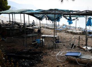 Φονική πυρκαγιά στο Μάτι: Στην τελική ευθεία η ανάκριση