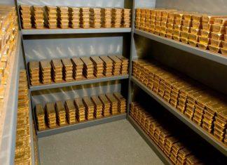 Με απόφαση της ΕΚΤ «επιστρέφουν» Ελλάδα… ράβδοι χρυσού αξίας 1 δισ. ευρώ
