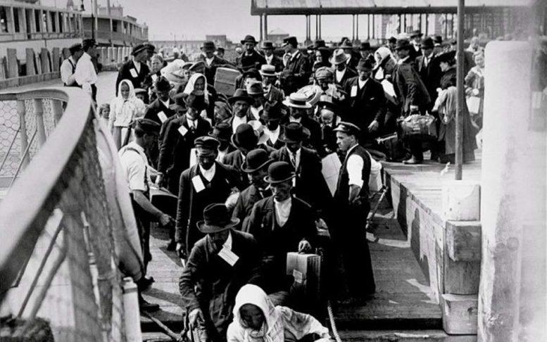 ΙΣΤΟΡΙΕΣ: Το μαρτύριο των Ελλήνων στο ΄Ελις Αϊλαντ