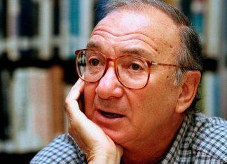 Πέθανε ο θεατρικός συγγραφέας Νιλ Σάιμον