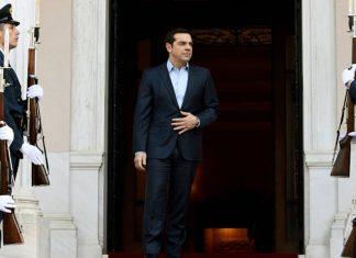 Παρέμβαση Τσίπρα να μην γίνει καμία αλλαγή στον κανονισμό της Βουλής