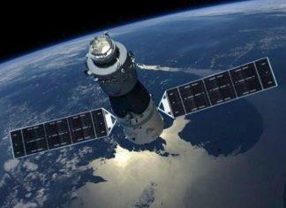 Δείτε την εντυπωσιακή εκτόξευση του δορυφόρου Hellas Sat 4