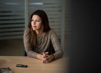 """Ζαχαράκη για μήνυση Βαξεβάνη: """"Δε φοβήθηκα και δε φοβάμαι κανέναν"""""""