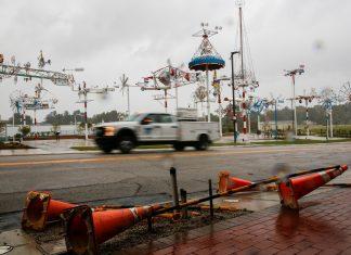 ΗΠΑ: Τέσσερις νεκρούς στη Βόρεια Καρολίνα άφησε πίσω του ο τυφώνας Φλόρενς
