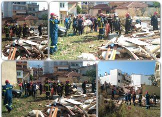 Ιωάννινα: Έκρηξη σε μονοκατοικία - Ένας τραυματίας