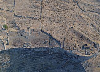 Κύθνος: Δέος με την τεράστια αρχαιολογική ανακάλυψη - Σπουδαία ευρήματα