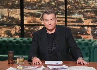 Εκτός ΑΝΤ1 ο Γιώργος Λιάγκας - Σε ποιο κανάλι θα πάει