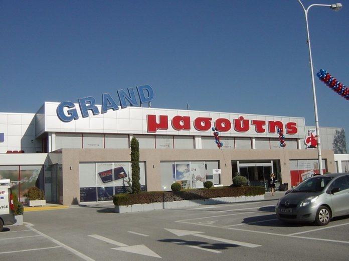 Σεισμός στην αγορά των σούπερ μάρκετ: Το μεγάλο βήμα της Μασούτης