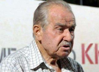 Πέθανε ο δημοσιογράφος Γιώργης Μωραΐτης