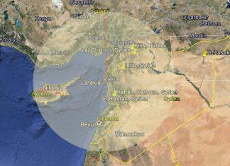 ΣΥΡΙΑ: Ρωσικό ηλεκτρομαγνητικό «νέφος» στην Α.Μεσόγειο – «Τέλεια παγίδα» κατά της Δύσης