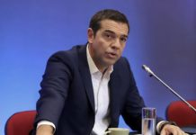 Τσίπρας: Από αύριο η δυνατότητα εγγραφής στον ΣΥΡΙΖΑ μέσα σε δύο λεπτά, μέσω ηλεκτρονικής πλατφόρμας