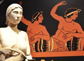 Αρχαία ελληνική τεχνολογία: Το πρώτο ρομπότ