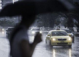 Τελειώνει η περίοδος ανομβρίας, αρκετές οι βροχές τη νέα εβδομάδα