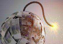 Wall Street Journal: Το τέλος του ευρώ είναι πιο κοντά από ότι πιστεύουμε