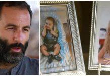 Μάτι Αττικής: «Σπάει» την σιωπή του ο πυροσβέστης που έχασε σύζυγο και παιδί!