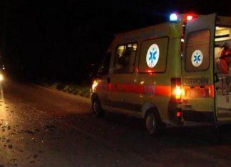 Θήβα: Φρικτό τροχαίο - Νταλίκα παρέσυρε και σκότωσε πεζό