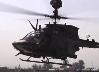 Έρχονται 70 ελικόπτερα Kiowa που δίνουν ισχύ σε Έβρο και νησιά
