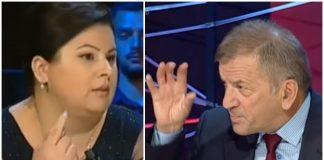 """Έλληνας καθηγητής """"κατακεραύνωσε"""" την Αλβανίδα ιστορικό"""