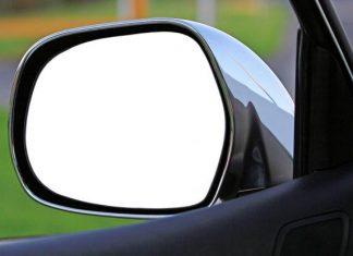 Η Lexus αντικαθιστά τους καθρέφτες...