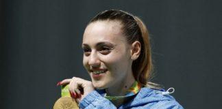 Χρυσό μετάλλιο και παγκόσμιο ρεκόρ για την Κορακάκη στο Βελιγράδι