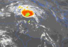 Μεσόγειος: Σχηματίζεται κυκλώνας με τροπικά χαρακτηριστικά